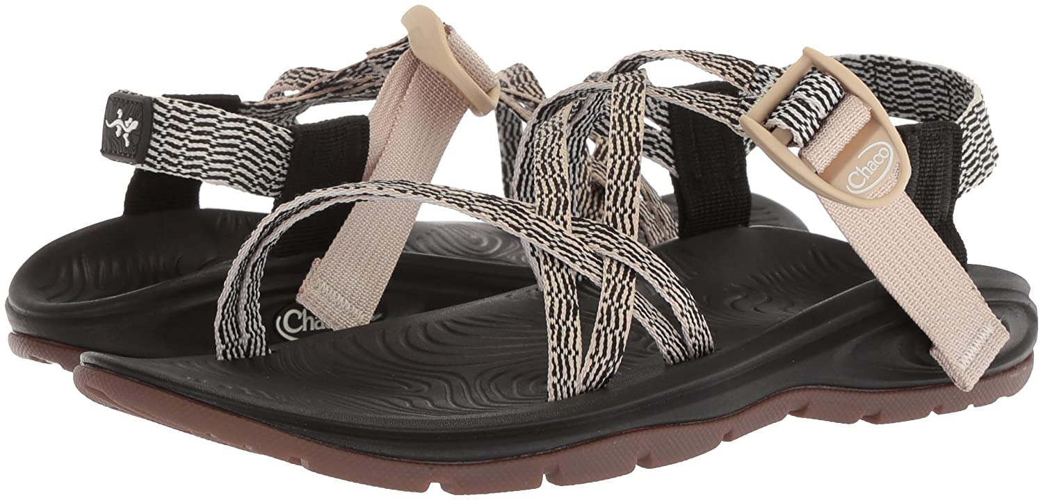 Chaco Women's Zvolv X Athletic Sandal Bow B071K7SZFH 11 B(M) US|Warm Bow Sandal 584a05