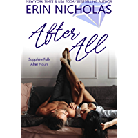 After All (Sapphire Falls After Hours) (English Edition)
