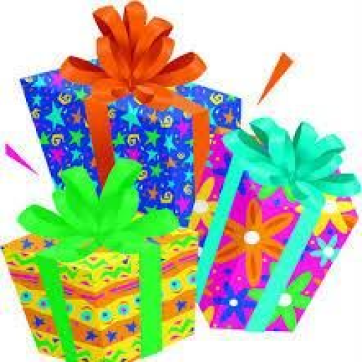 Gorgeous Gifts Galore - Galore Gift