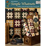 Simple Whatnots: A Batch of Satisfyingly...