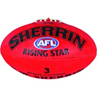 Sherrin Rising Star Syn Red