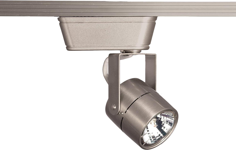 WAC Lighting LHT-809-WT L Series Low Voltage Track Head 50W