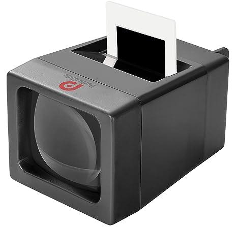 .com: porta slide illuminated slide viewer – battery operated ...