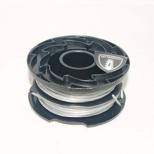 bobina de cable para Black & Decker GL660 sin sastre: Amazon ...