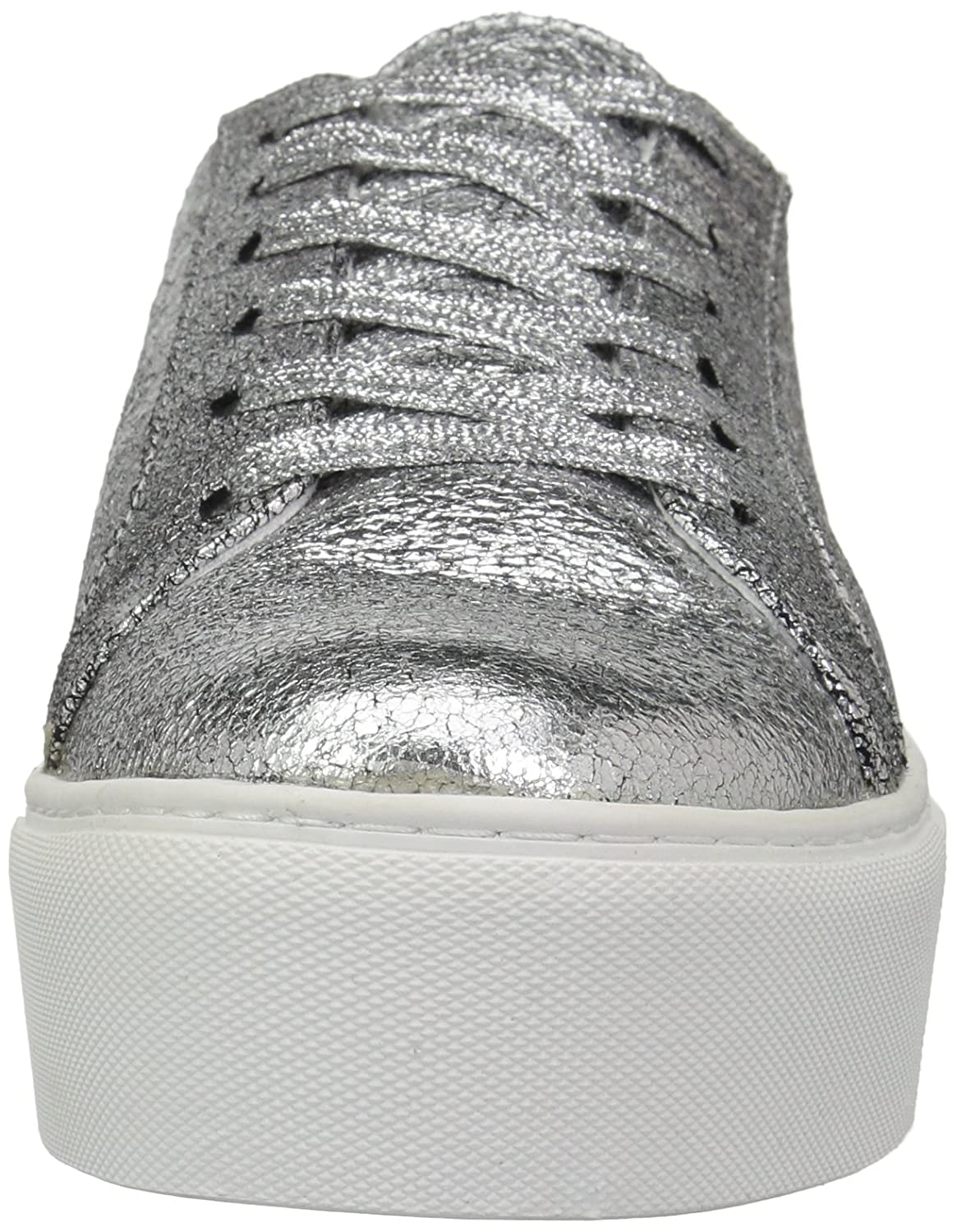 f4a92e2dd9f ... Kenneth Cole New Lace York Women s Abbey Platform Lace New up  Metallic-Techni-Cole ...