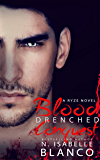 Blood Drenched Conquest (Ryze Book 3)