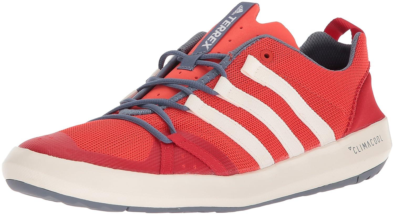 Adidas Outdoor Terrex CC Hombres zapatos de barco Walking zapatos