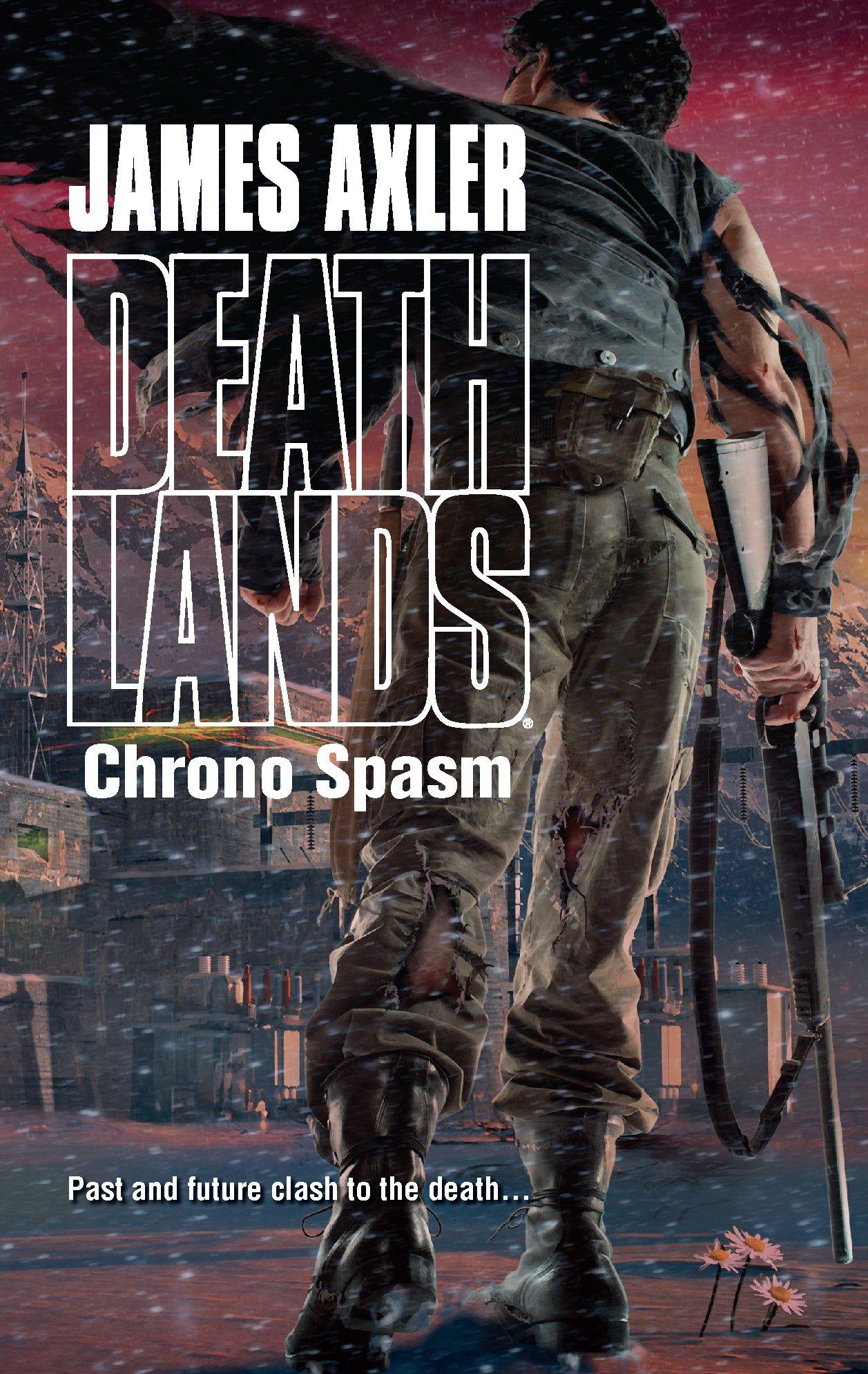 Read Online Chrono Spasm (Deathlands) pdf epub