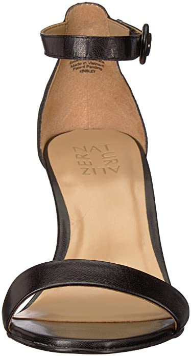 65ae6afa36fd Amazon.com  Naturalizer Women s Kinsley Sandal  Shoes