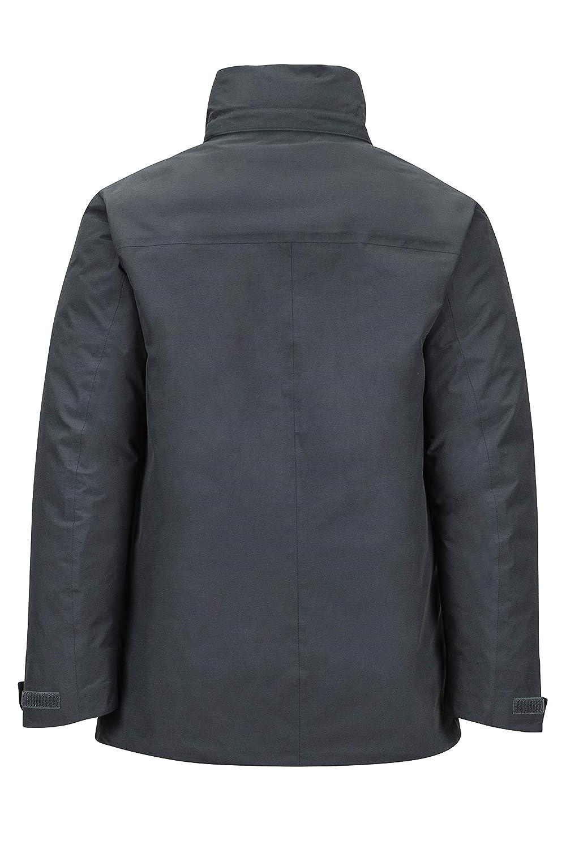 Resistente Al Viento Chaqueta De Abrigo para Exteriores Anorak Agua Marmot Yorktown Featherless Jacket Aislante Hombre