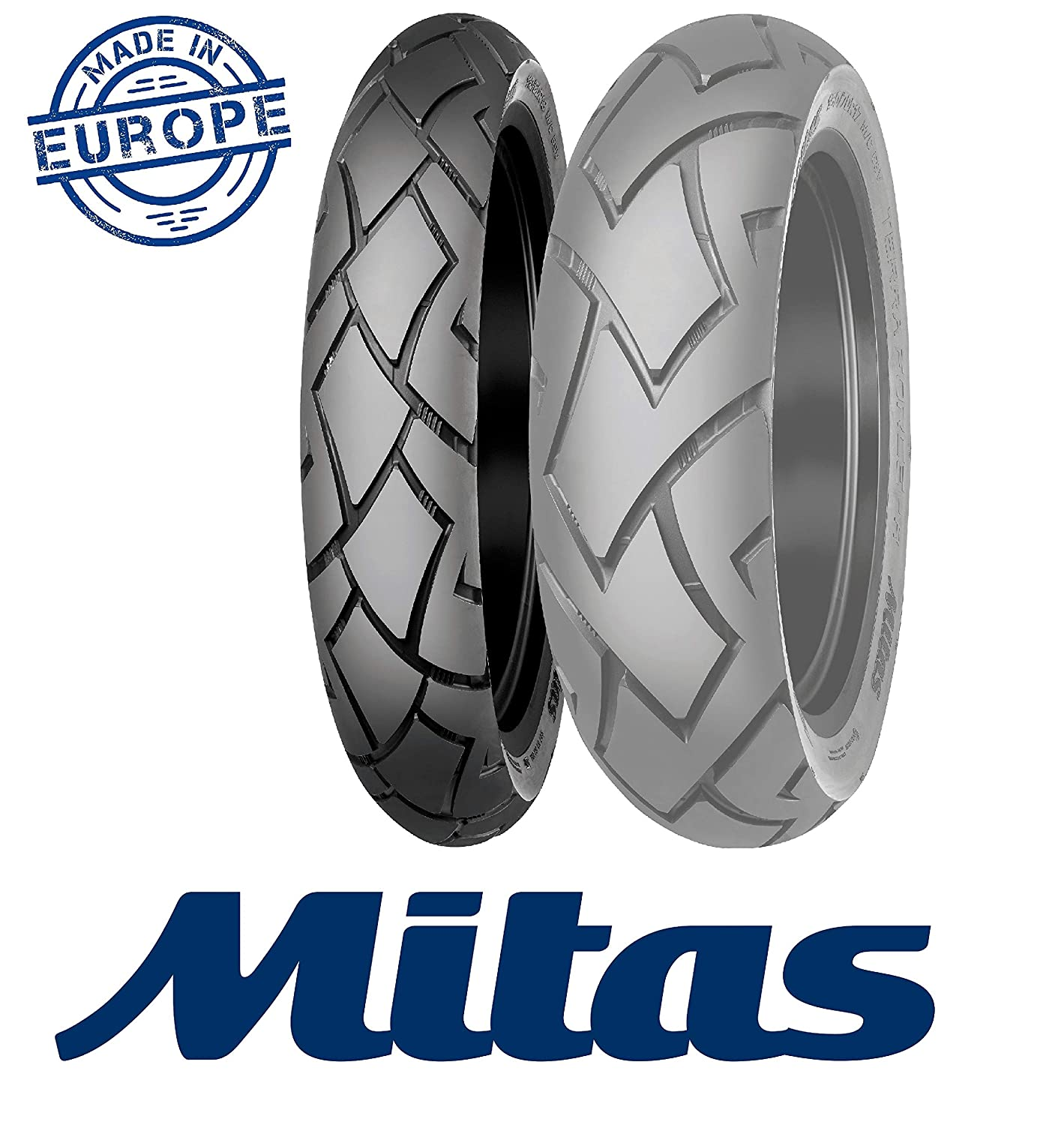 Mitas 120//70R19 60W TL TerraForce-R