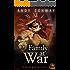 Family at War: The time travel saga that spans a century (Touchstone Season 1 Book 2)