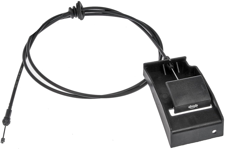Dorman 912-218 Hood Release Cable Dorman OE Solutions