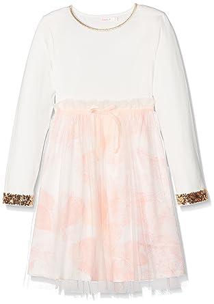 143b00b52e40 Billieblush Girl s Robe Party Dress Orange (ETAMINE 450) 4 Years ...