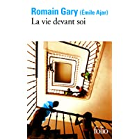 La Vie devant soi (Collection Folio, Band 1362)