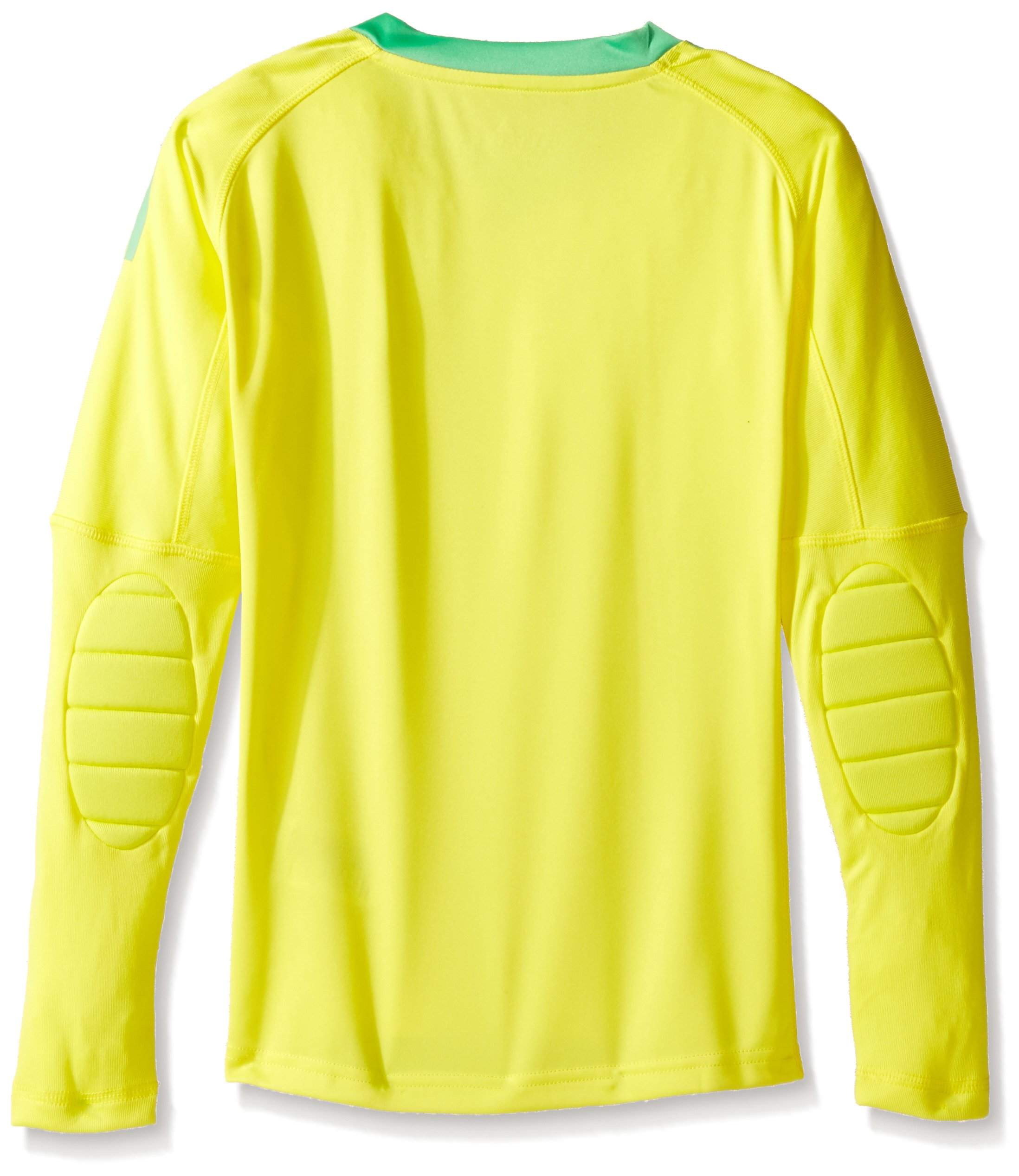 6081a000a adidas Youth Soccer Revigo 17 Goalkeeper Jersey