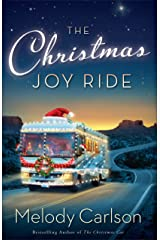 The Christmas Joy Ride Kindle Edition