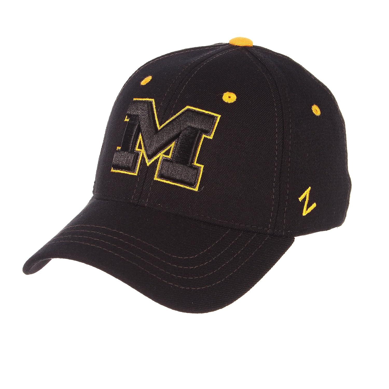 Zephyr 100813 Michigan Wolverines - Gorra oficial de la NCAA ...