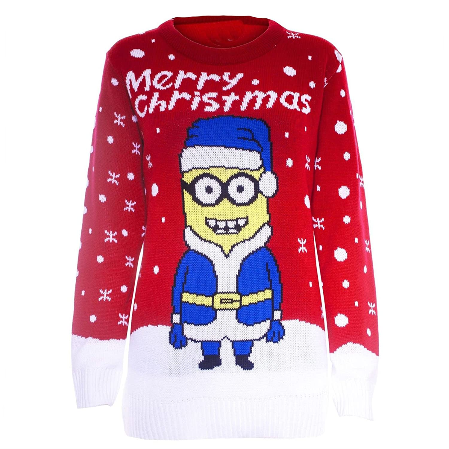 Love My Fashions Joven Chica Jersey para Olaf Minion Filthy ...