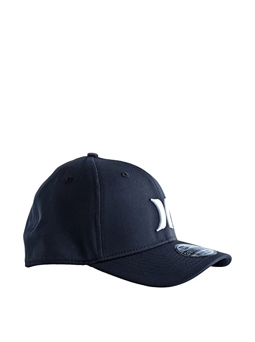 Nike Hurley Gorra One And Only 3930 Negro M/L