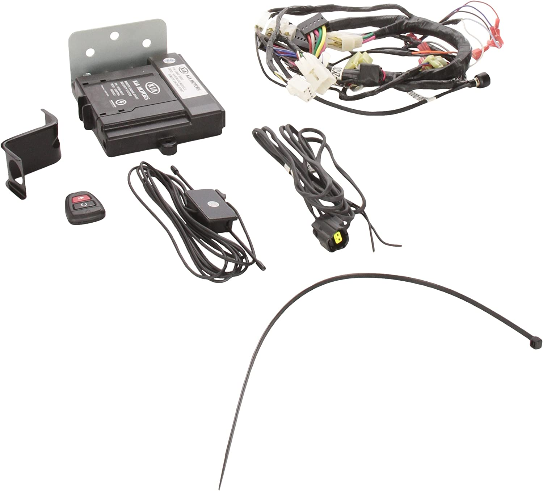 Kia Genuine Accessories U8560-2K004 Remote Start Soul