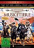 Die Rückkehr der Musketiere (Pidax Film-Klassiker)