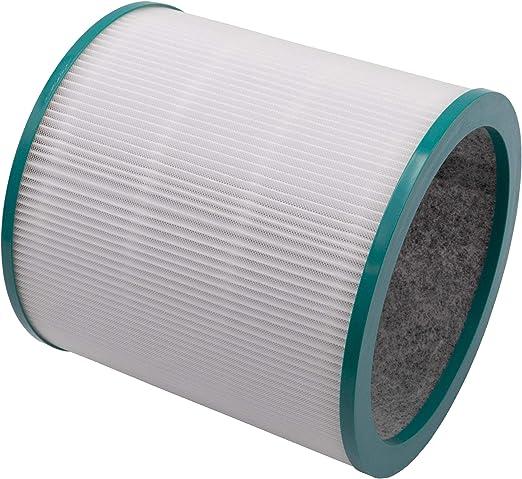 vhbw Filtro HEPA de Repuesto Dyson Pure Cool AM11, Link, TP00 ...