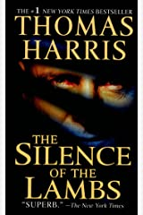 The Silence of the Lambs (Hannibal Lecter) Mass Market Paperback