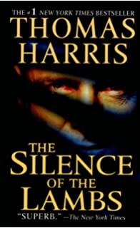 amazon com the silence of the lambs critical essays on a  the silence of the lambs hannibal lecter