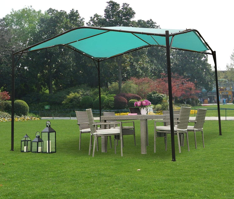 Mefo garden Gazebo - Toldo para Exteriores, diseño de Cisne ...