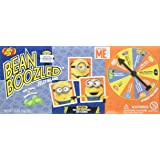Jelly Belly New Bean Boozled Minion Edition with Spinner Wheel Game 3.5 oz