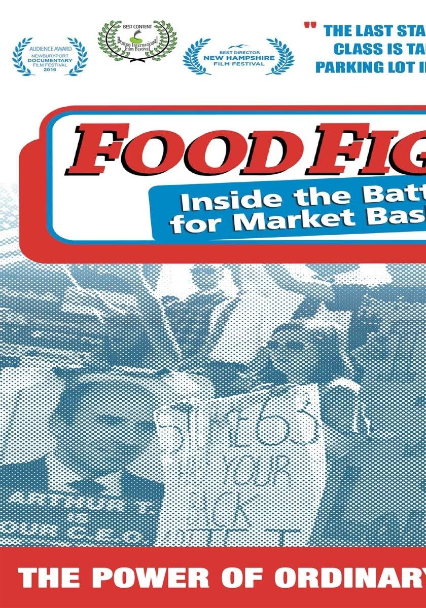 Food Fight: Inside The Battle For Market Basket