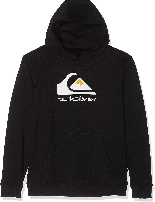 Sudadera con Capucha Ni/ños Quiksilver Omni Logo
