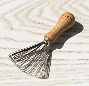 Luin Living Hair Brush Cleaner Tool