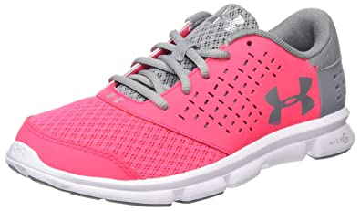 under armour micro g pulse women's running shoes