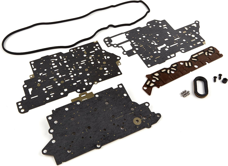 D/&D PowerDrive 11A0890 Metric Standard Replacement Belt