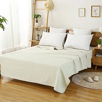 woltu® tagesdecke steppdecke bettüberwurf patchwork unterfüttert ... - Patchwork Tagesdecke Bettuberwurf Schlafzimmer