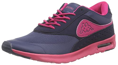 Kappa Milla BC Footwear Women - Zapatilla Deportiva de Material sintético  Mujer 614d1411aeba4