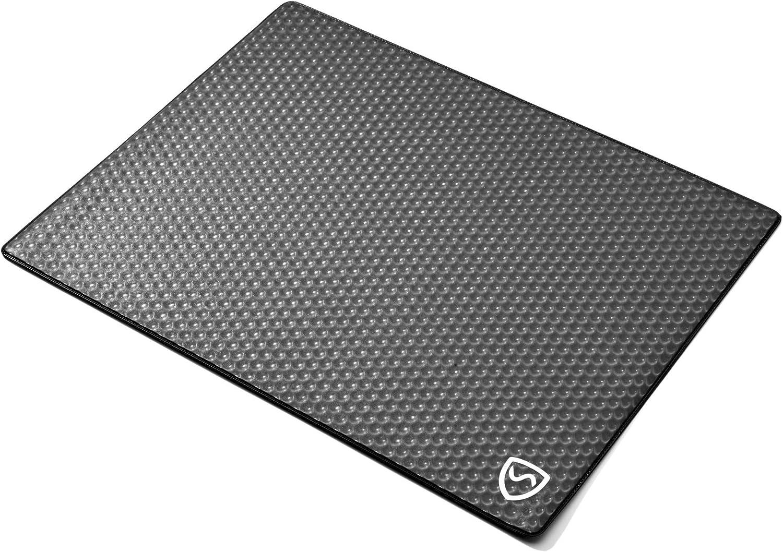 SYB Laptop Pad, EMF Radiation Protection, Cooling RF Blocker Shield