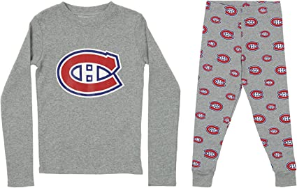 Outerstuff NHL Boys Primary Logo Basic Short Sleeve Tee