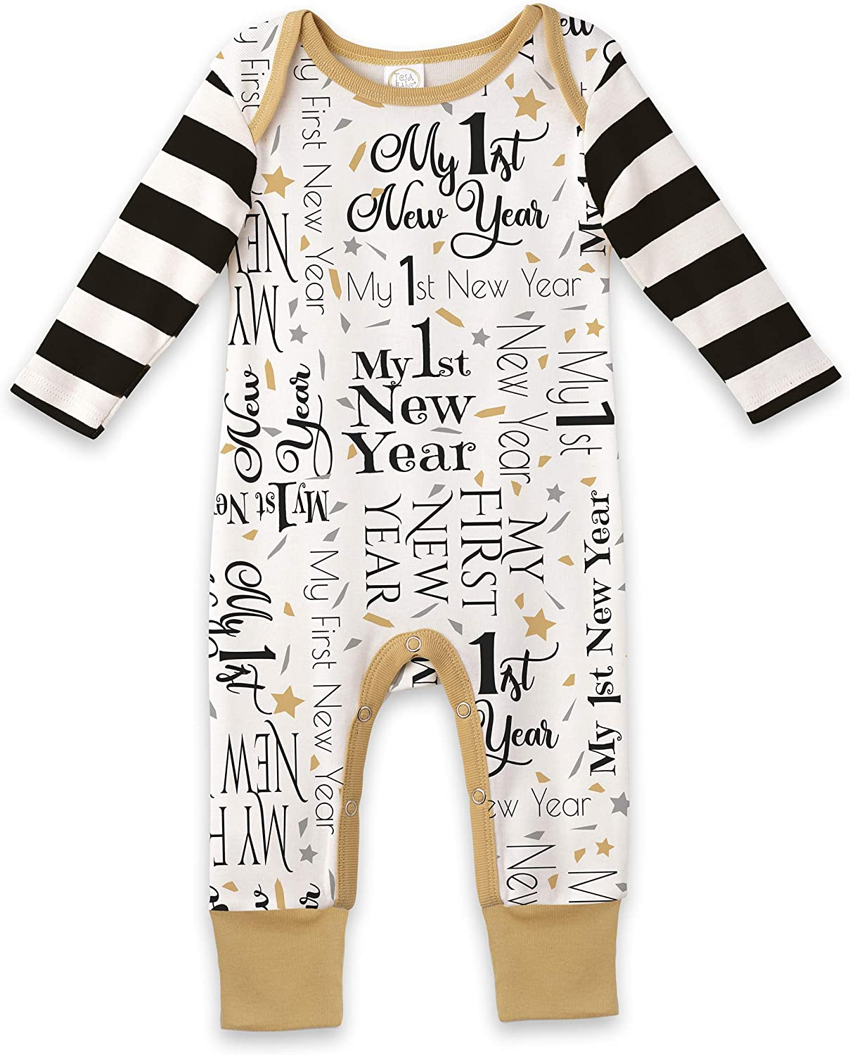 Tesa Babe Newborn Baby Clothes for Girls and Boys Baby's First Coming Home Outfit