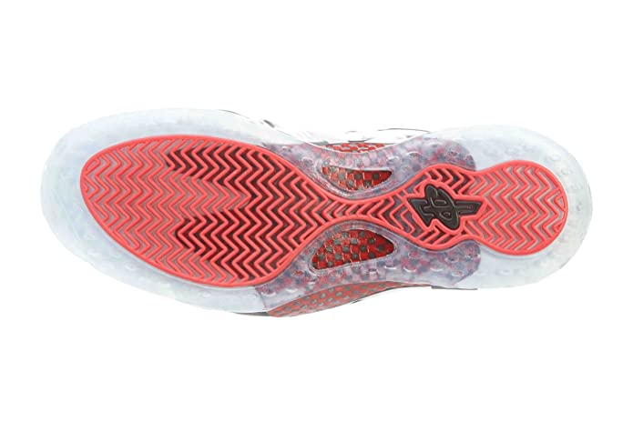 the latest c9aae 6c0a4 Amazon.com  Nike Mens Air Foamposite One PRM Fighter Jet Synthetic  Basketball Shoes  Shoes