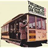 Alone in San Francisco (OJC Remasters)