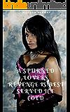 A spurned lovers revenge is best served Ice Cold