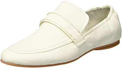 13119f81d8d Dolce Vita Women s s Fraser Loafer Flat  Amazon.co.uk  Shoes   Bags
