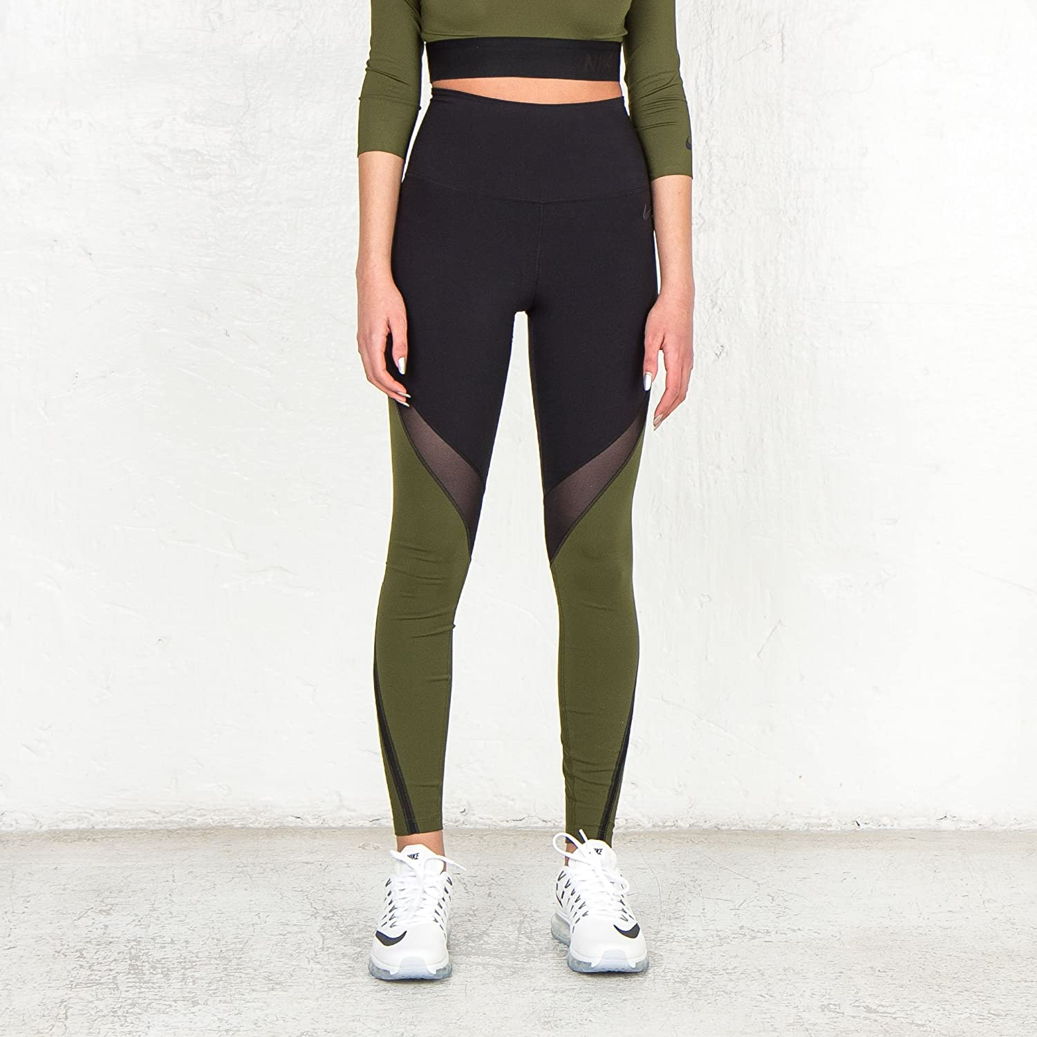 nike shaping leggings