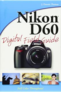 David buschs nikon d60 guide to digital slr photography david nikon d60 digital field guide fandeluxe Gallery
