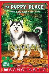 Kodiak (The Puppy Place #56) (English Edition) eBook Kindle