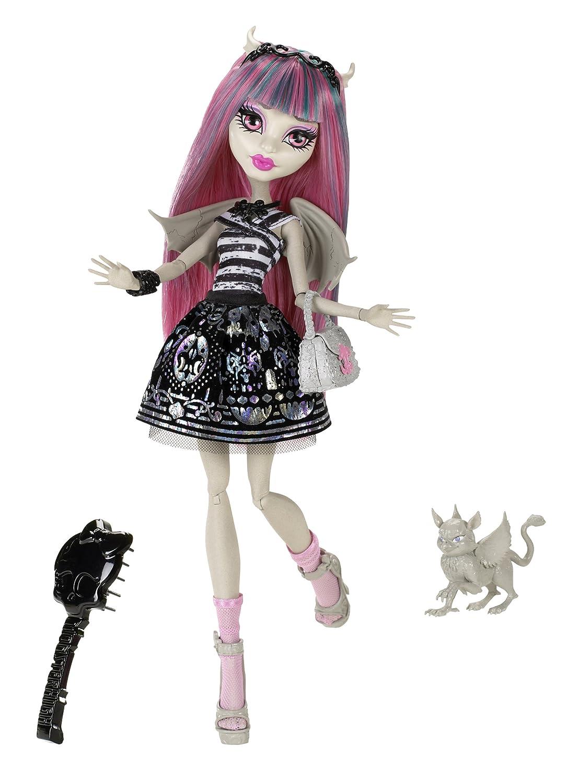 Uncategorized Monster High Gargoyle amazon com monster high rochelle goyle doll toys games