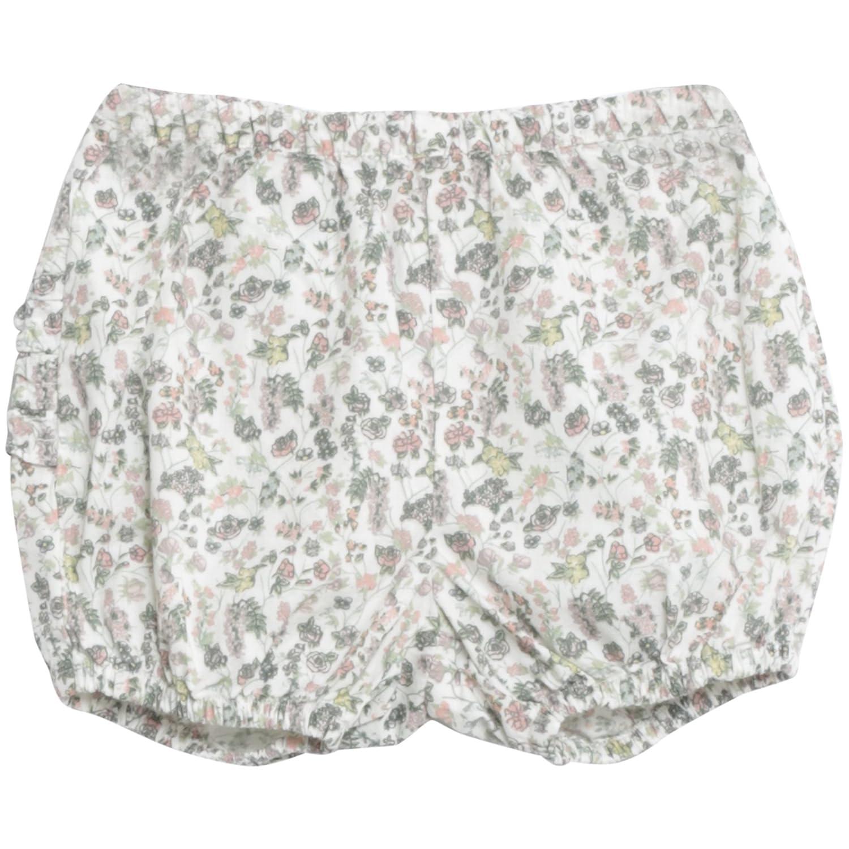 Wheat Baby Girls' Nappy Pants Shorts Baby Shorts Nappy Pants 5041-35